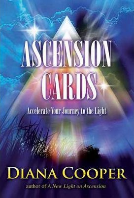 Ascension Cards : Accelerate Your Journey to the Light