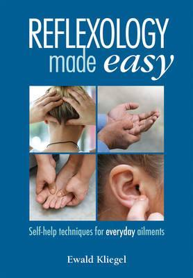 Reflexology Made Easy Cover Image