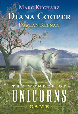 The Wonder of Unicorns Game : Play for Personal and Planetary Healing