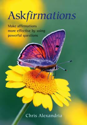 Askfirmations Cover Image