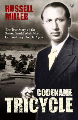 Codename Tricycle Cover Image
