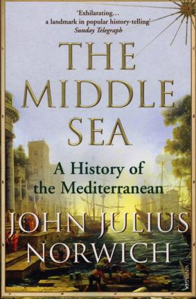 The Middle Sea Cover Image