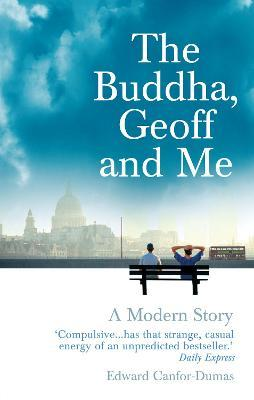 The Buddha, Geoff and Me Cover Image