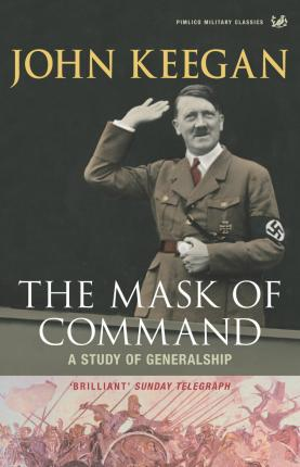 The Mask of Command Cover Image