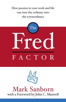 The Fred Factor Cover Image