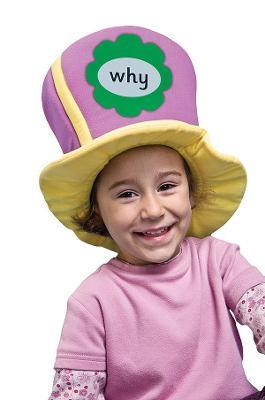 Jolly Phonics Tricky Word Hat Cover Image
