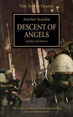 Descent of Angels: Pt. 6