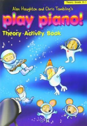 PLAY PIANO THEORY BOOK