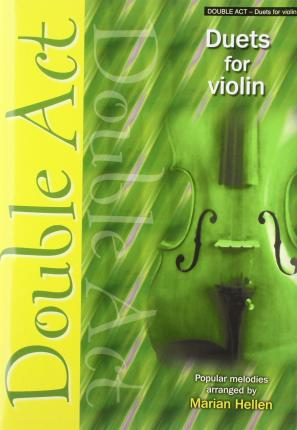 DOUBLE ACT VIOLIN