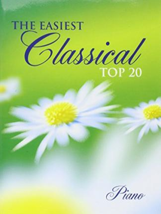 EASIEST CLASSICAL TOP 20