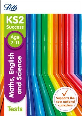 KS2 Maths, English and Science