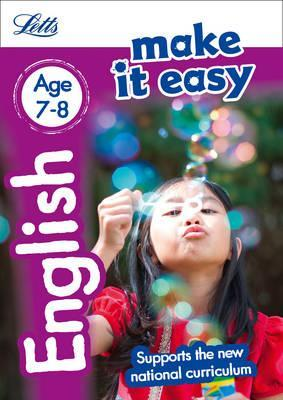English Age 7-8 Cover Image