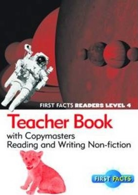 Go Facts Level 4 Teacher Book