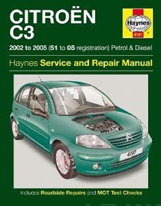 citroen c3 petrol and diesel service and repair manual john s rh bookdepository com citroen c3 pluriel 2003 manual citroen c3 2003 manual free download