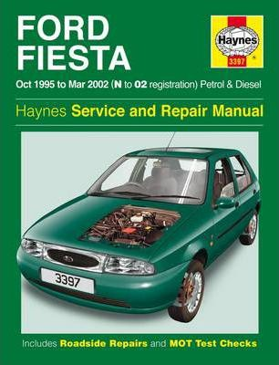 ford fiesta service and repair manual a k legg 9781844252589 rh bookdepository com