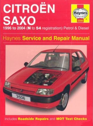 citroen saxo petrol and diesel service and repair manual spencer rh bookdepository com manual citroen saxo 1.5d pdf manual citroen saxo vts pdf