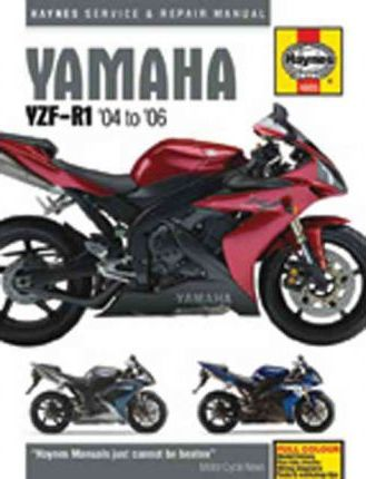 yamaha yzf r1 service and repair manual matthew coombs 9781844256051 rh bookdepository com 2011 yzf-r1 service manual 2011 yamaha r1 service manual pdf