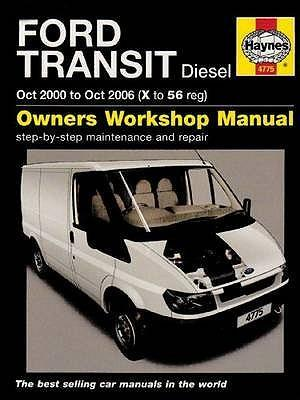 Ford transit diesel service and repair manual john s mead ford transit diesel service and repair manual fandeluxe Gallery