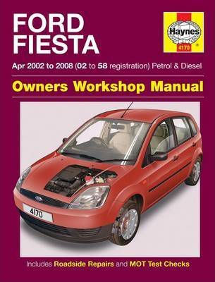 ford fiesta petrol and diesel service and repair manual r m jex rh bookdepository com 2012 ford fiesta service manual 2012 ford fiesta service manual