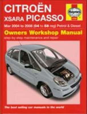 citroen xsara picasso petrol and diesel service and repair manual rh bookdepository com citroen xsara picasso haynes manual free download citroen xsara picasso haynes manual free download