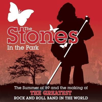"The ""Stones"" in the Park"