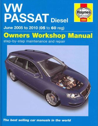Vw passat diesel service and repair manual martynn randall vw passat diesel service and repair manual fandeluxe Gallery