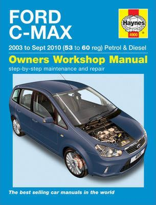 ford c max petrol and diesel service and repair manual m r rh bookdepository com Ford Focus Manual Transmission Manual Ford Focus RS
