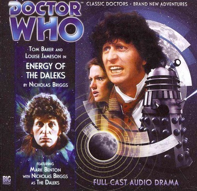 Energy of the Daleks