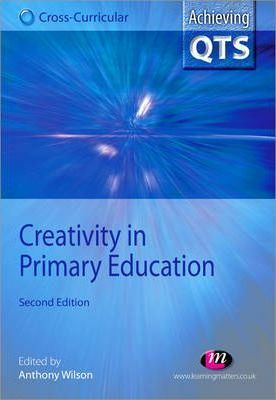 Dyslexia in the Primary Classroom (Achieving QTS Cross-Curricular Strand Series)
