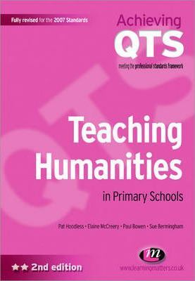 Teaching Humanities in Primary Schools
