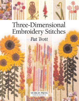 Three-Dimensional Embroidery Stitches Cover Image