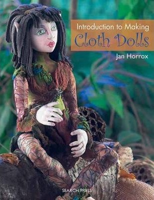 Introduction to Making Cloth Dolls Cover Image