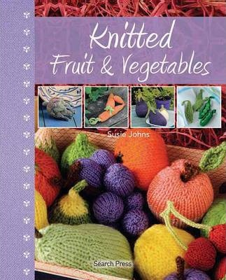 Knitted Fruit and Vegetables