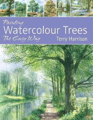 Painting Watercolour Trees the Easy Way Cover Image