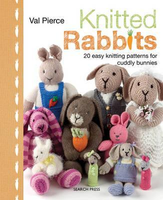 Knitted Rabbits Cover Image