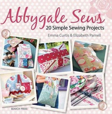 Abbygale Sews : 20 Simple Sewing Projects