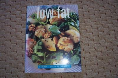 Low Fat Simple Cookery Series