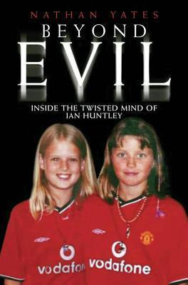 Beyond Evil Cover Image