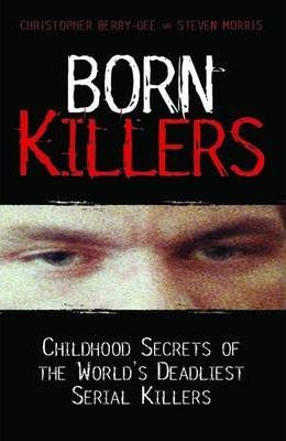 Born Killers Cover Image