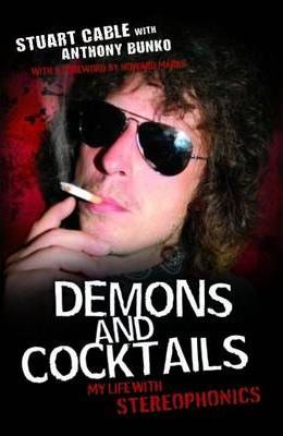 Demons and Cocktails Cover Image