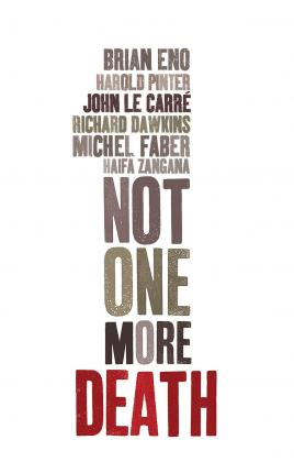 Not One More Death