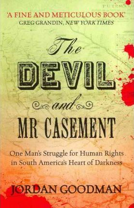 The Devil and Mr Casement Cover Image