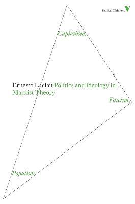 Politics and Ideology in Marxist Theory Cover Image