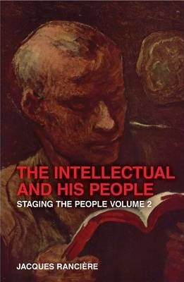 The Intellectual and His People Cover Image