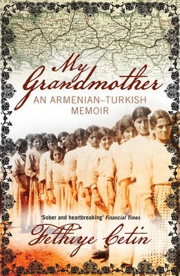My Grandmother Cover Image