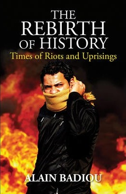 The Rebirth of History