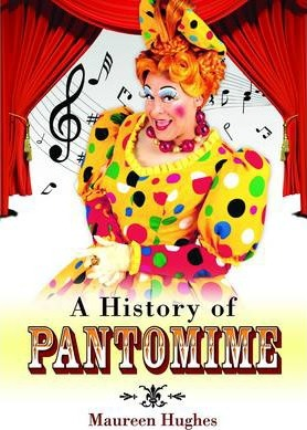 History of Pantomimes Cover Image