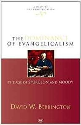 The Dominance of Evangelicalism Cover Image