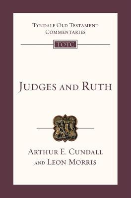 Judges and Ruth Cover Image