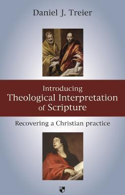 Introducing Theological Interpretation of Scripture Cover Image